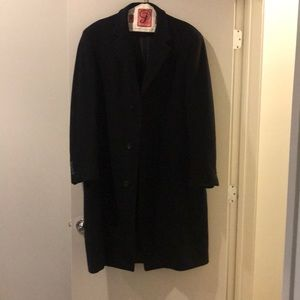 42L Ralph Lauren Topcoat
